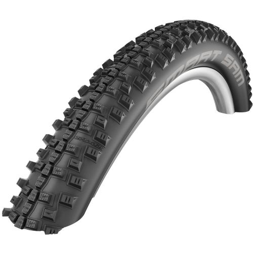 Schwalbe Smart Sam Addix Performance 700 x 40c Wired